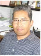Budi Haryanto, MPH