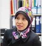 Fatma Lestari, Ph.D