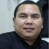 Ferdinand Pangihutan Siagian, S.sos, M.Si