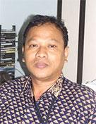 Tri Yunis Miko Wahyono, Dr., Dr., M.sc.