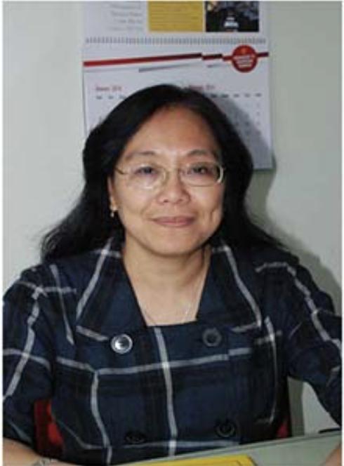 Dr. dra. Rita Damayanti, MSPH